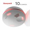 Kép 3/3 - Honeywell XS100 optikai füstérzékelő