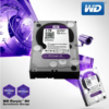 "Kép 2/2 - HDD Western Digital Purple 4000GB SATA3 3,5"" (Rögzítőkhöz ajánljuk!)"