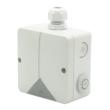 Detnov DMDP-500 oldalfali CO érzékelő