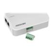 Hikvision DS-KAD606-P disztribútor egység kaputáblákhoz és lakáskészülékekhez