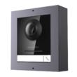 Hikvision DS-KD8003-IME1 társasházi IP videó-kaputelefon kültéri főegység