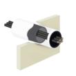Protecta FR ServiceTransit kábelátvezető cső 63x250mm