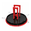 Runpotec XB 500 profi kábelcsévélő 800 kg-os teherbírással (101360)