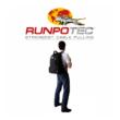 Runpotec Húzzunk bele egységcsomag, behúzószalag hátizsákkal, síkosítóval (111240)