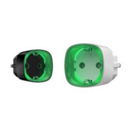 AJAX Socket BL vezérelhető dugalj 230V/11A fekete