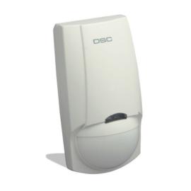 DSC LC104PIMW mozgás + mikrohullámú érzékelő, digitális, kisállat védett