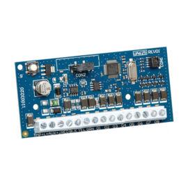 DSC NEO HSM2208 NEO PGM bővítő 8 db kisáramú OC kimenettel