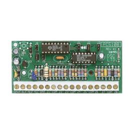 DSC PC5108 8 zónás bővítő modul PC5020/5010/1616/1832/1864-hez