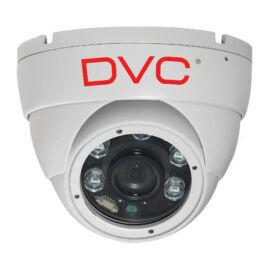 DVC DCA-VF2131 AHD IR dome kamera 960p fix 2,8mm objektív, D-WDR, IP65