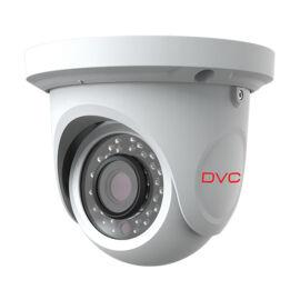 DVC DCA-VF524 AHD IR dome kamera 1080p fix 2,8mm objektív, IP66