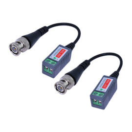 DVC-TP-TRP1-1738 AHD video balun párban