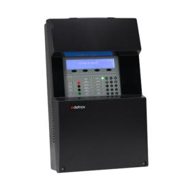 Detnov CAD-150-1 intelligens tűzjelző központ 1 hurok
