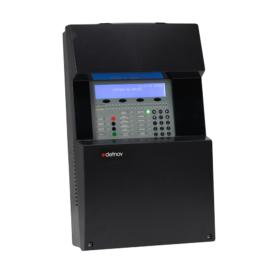 Detnov CAD-150-2 intelligens tűzjelző központ 2 hurok