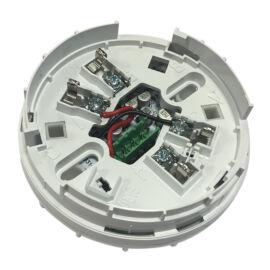Detnov MAD-472 címezhető hangjelzőt tartalmazó aljzat (80 dB)
