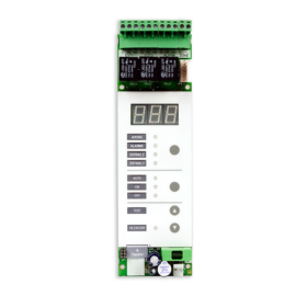 Detnov MMD-500 CO központ bővítőmodul