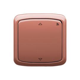 Enika P8 R R Tango R2 Hanga piros falba süllyesztett vevő redőnymozgatáshoz (1043681)