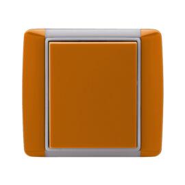 Enika P8 R 1 Element 07 Karamell falba süllyesztett vevő (1043711)