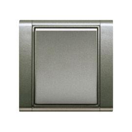 Enika P8 R 1 Time 34 Antracit falba süllyesztett vevő (1043719)