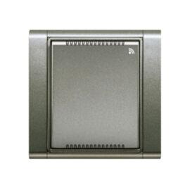 Enika P8 T Temp Time 34 Antracit hőmérséklet érzékelő (1043776)