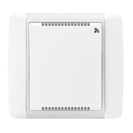 Enika P8 T Temp Element 03 Fehér hőmérséklet érzékelő (1043777)