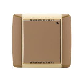 Enika P8 T Temp Element 25 Kávé barna hőmérséklet érzékelő (1043783)