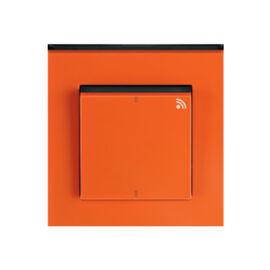 Enika P8 T 2 Levit 66 Narancssárga / Fekete felületre szerelhető jeladó (1049609)
