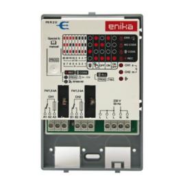 Enika P8 R 2 U Univerzális kétcsatornás felületre szerelhető vevő (1050431)