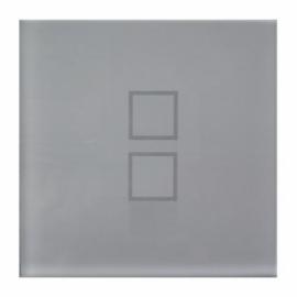 Enika P8 T 2 iS W Fehér felületre szerelhető jeladó (1051164)