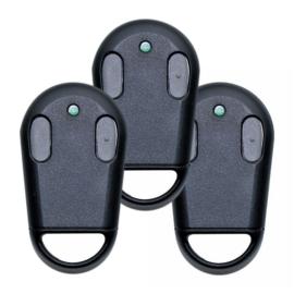 Enika P8 T 2 Key/10 Mobil Kétcsatornás miniatűr hordozható jeladó 10db-os (1054873)