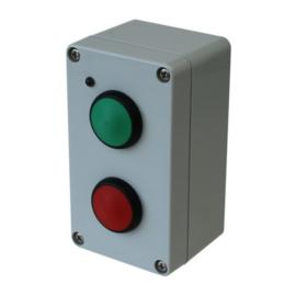 Enika P8 T 2 IP/ON Kétcsatornás hordozható mobil jeladó (1054965)