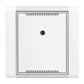 Enika P8 T CO2 TE 01 Fehér/Jégfehér levegőminőség érzékelő (1055282)