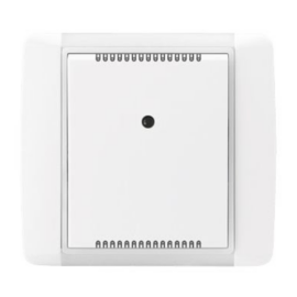 Enika P8 T CO2 TE 03 Fehér/Fehér levegőminőség érzékelő (1055283)