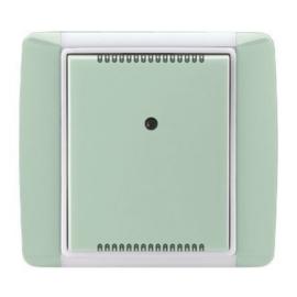 Enika P8 T CO2 TE 22 Agávé/ Jégfehér levegőminőség érzékelő (1055288)