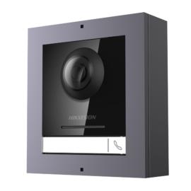 Hikvision DS-KD8003-IME1/SURFACE/EU IP videó-kaputelefon kültéri főegység