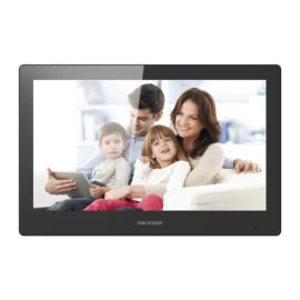 Hikvision DS-KH8520-WTE1 IP videó-kaputelefon beltéri egység