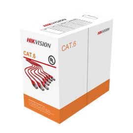 UTP cat6 fali kábel