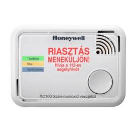 Honeywell XC100-HU CO érzékelő 10 év garancia (EN50291-1:2010)