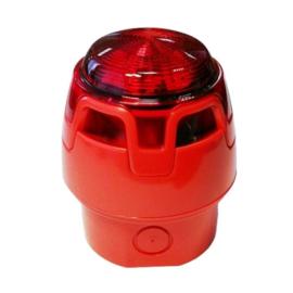 KAC CWSS-RB-W7 hang- és fényjelző magas aljzattal