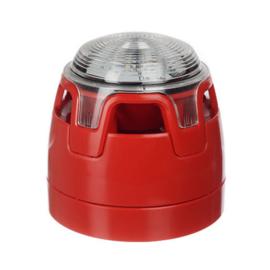 KAC CWSS-RR-S3 hang- és fényjelző lapos aljzattal