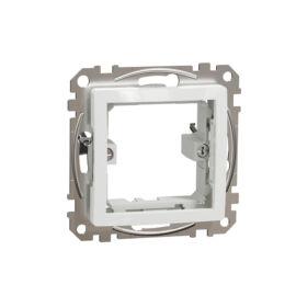 Schneider SDD111905 SEDNA 45x45-ös adapter, fehér
