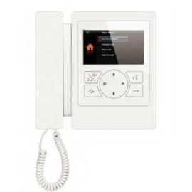 """V-TEK DT243 4,3"""" led kijelzős beltéri kaputelefon kézibeszélővel"""