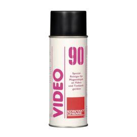 Video 90 tisztító spray optikai érzékelőkhöz 400 ml