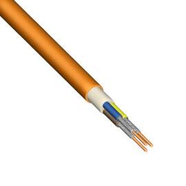 Tűzálló kábel NHXH E90 3x1,5