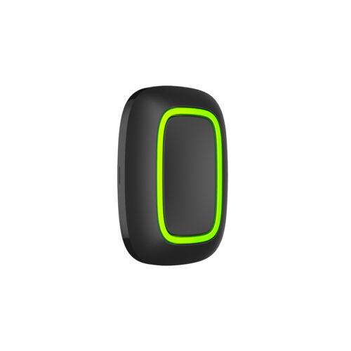 AJAX Button BL vezeték nélküli pánikgomb fekete