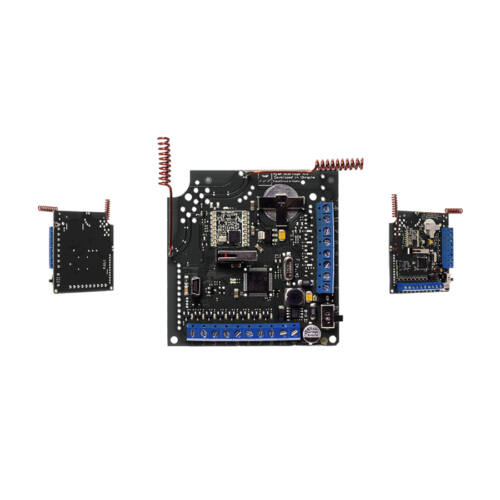 AJAX ocBridge Plus rendszerintegrációs modul