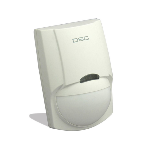 DSC LC100PI PIR mozgásérzékelő, digitális