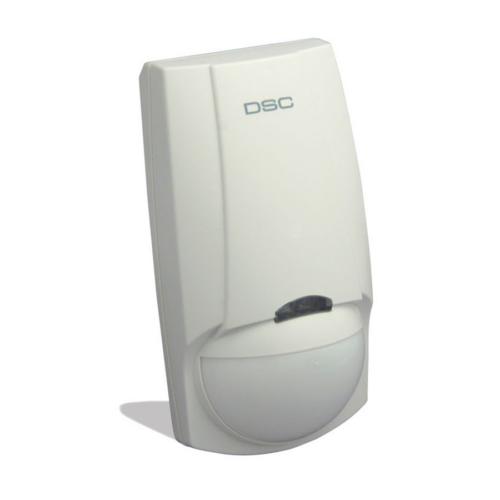 DSC LC103PIMSK mikrohullámú + mozgásérzékelő, kisállat védett