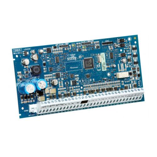 DSC NEO HS2032PCBE 32 zónás riasztó központ fém doboz nélkül