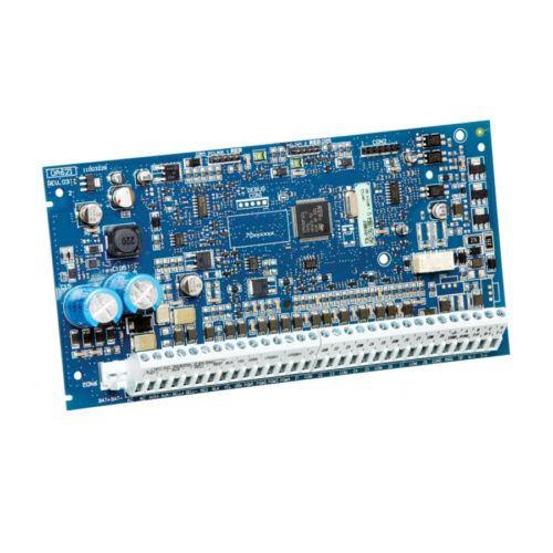 DSC NEO HS2128PCBE 128 zónás riasztó központ fémdoboz nélkül