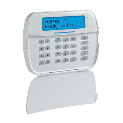 DSC NEO HS2LCDWF8EE1 vezeték nélüli LCD billentyűzet, PowerG 868MHz